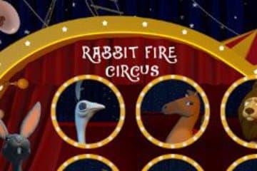 Rabbit Fire Circus