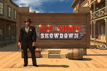 Six Shot Showdown