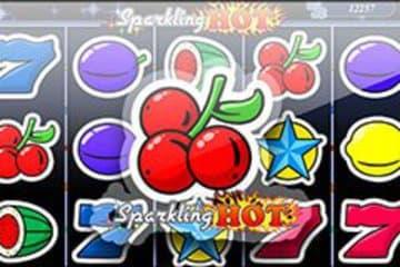 Sparkling Hot Slot