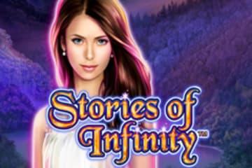 Stories of Infinity Slot