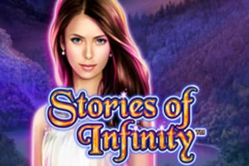 Stories of Infinity Slot