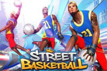 Street Basketball Slot