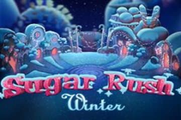 Sugar Rush Winter Slot
