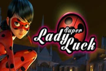 Super Lady Luck Slot