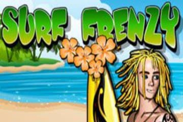 Surf Frenzy Slot