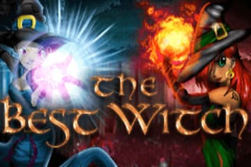 The Best Witch Slot