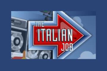 The Italian Job Slot