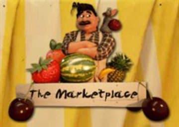 The Marketplace Slot