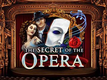 The Secret of the Opera