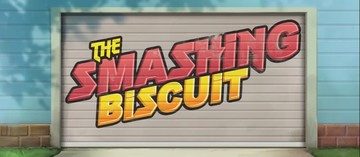 The Smashing Biscuit