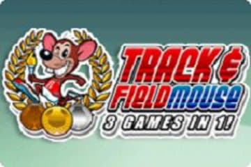 Track & Field Mouse Slot