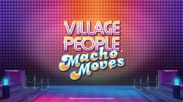 Village People Macho Moves Online Slot