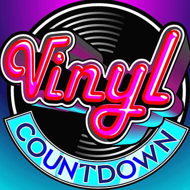 Vinyl Countdown Slot