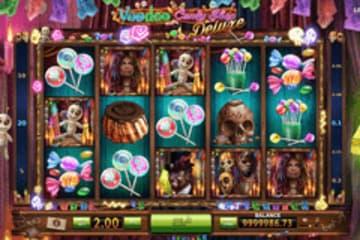 Voodoo Candy Shop Deluxe
