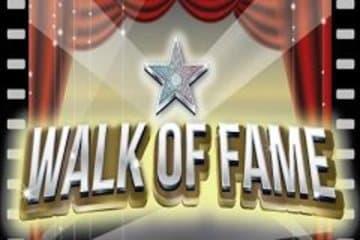 Walk of Fame Slot
