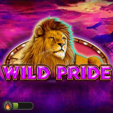 Wild Pride Slot