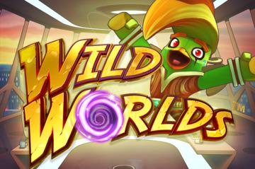 Wild Worlds — NetEnt