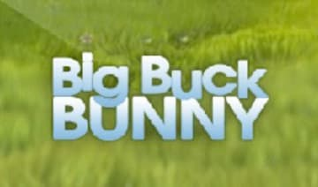 Big Buck Bunny Slot