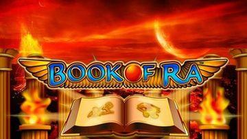 Book Of Ra(книжки)