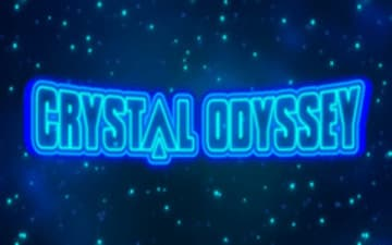 Crystal Odyssey Slot