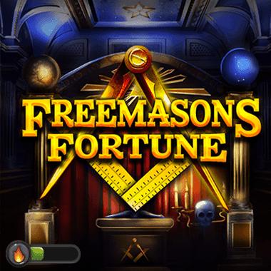 Freemasons Fortunes Slot