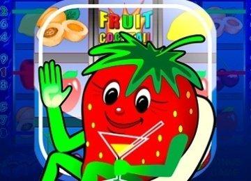 Fruit Cocktail (Клубнички)