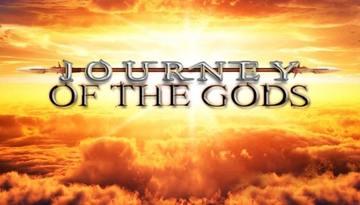 Journey of the Gods