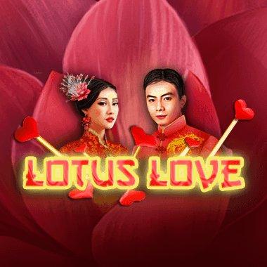 Lotus Love Slot
