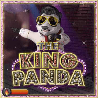 The King Panda Slot